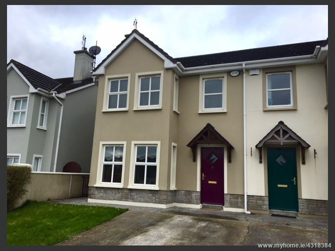 9 Ballyconnell Heights, Kilflynn, Kerry