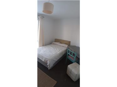 Main image of Double Room in 2 Bed Apartment, Ayrfield, Dublin 13