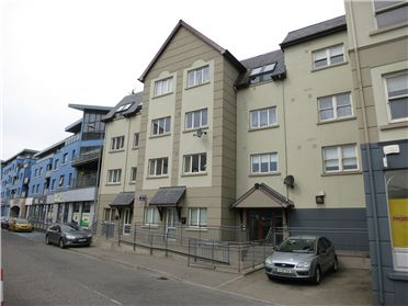 Photo of 2 Rosbercon Court, New Ross, Wexford