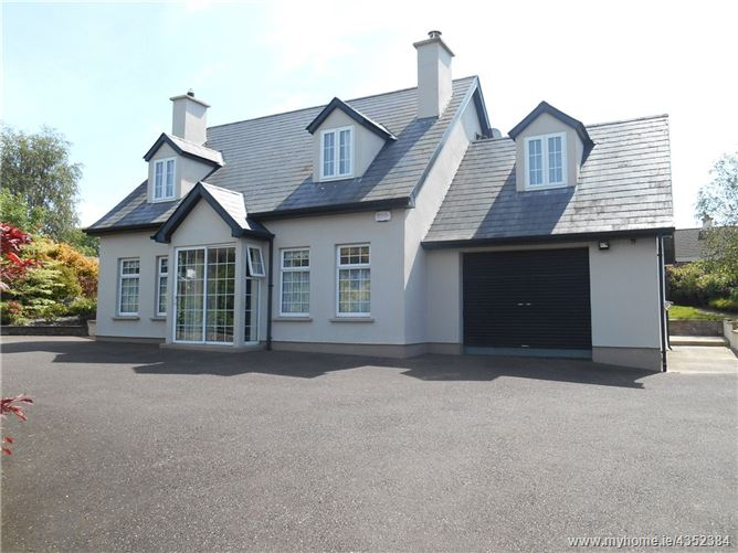 Glenburn, Macroom Road, Bandon