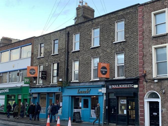 Main image for 4 Lombard Street East, Dublin 2, Dublin