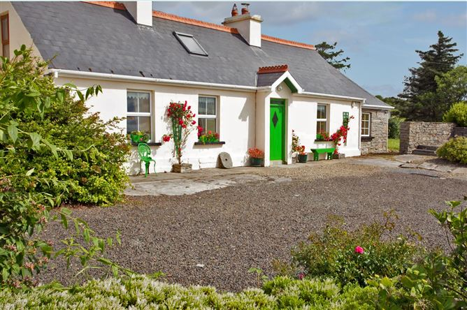 Main image for Liscannor (518), Lahinch, Clare