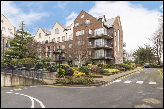 Main image for Apt 214 Gracepark Manor, Drumcondra, Dublin 9