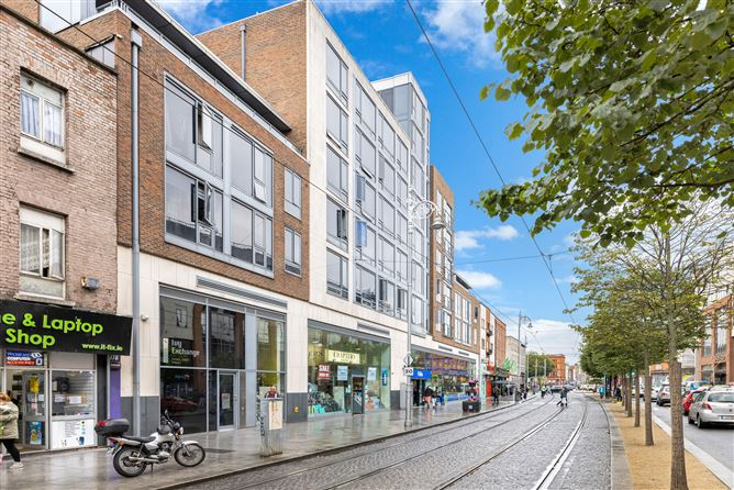 Main image for 27 Ivy Exchange, Parnell Square, Dublin 1