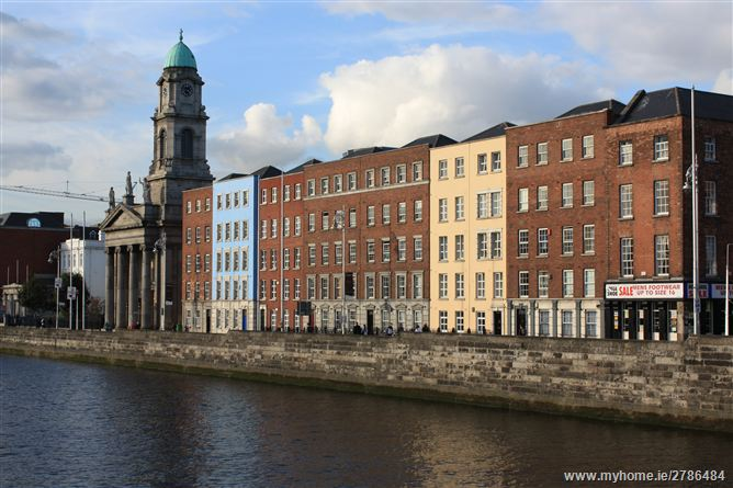 Arran Quay Apartments Dublin 1 Dublin Keenan Property
