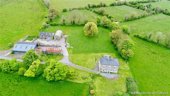 Laragh, Ballintubber, Roscommon