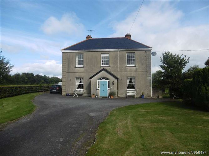 Main image for Longfield House, Ardfinnan, Tipperary