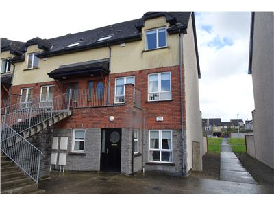105 Glanntan, Golf Links Road, Castletroy, Limerick