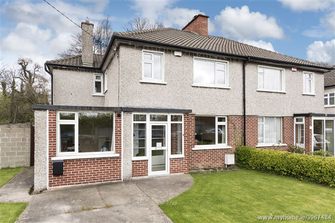 Photo of 1 Springfield Road , Templeogue,   Dublin 6W