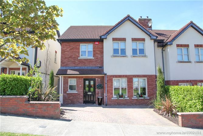 Photo of 32 Moorehall Close, Ardee, Co. Louth, A92 X288