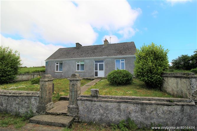 Photo of Loughfouder, Knocknagoshel, Kerry