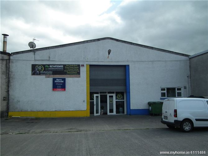 Unit 4 & 4A, Quartertown Industrial Estate, Quartertown, Mallow, Co Cork