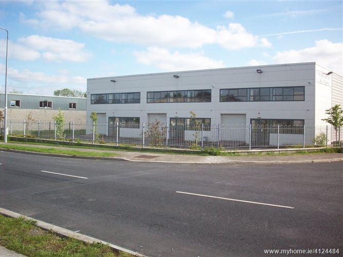 Industrial/ Business, c. 515 sq. m/ 5,502 sq. ft, Unit 4 Burgage Business Park, Blessington, Wicklow