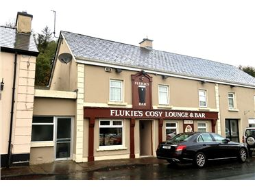 Photo of Flukie's Residential Licensed Premises Belcarra , Castlebar, Mayo