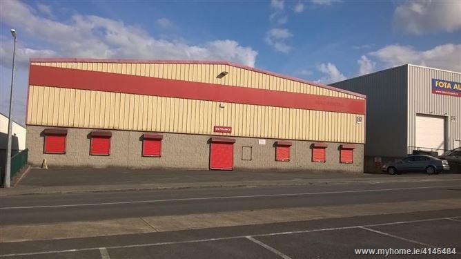 Unit C1 , Eastway BP , Ballysimon Road , Limerick