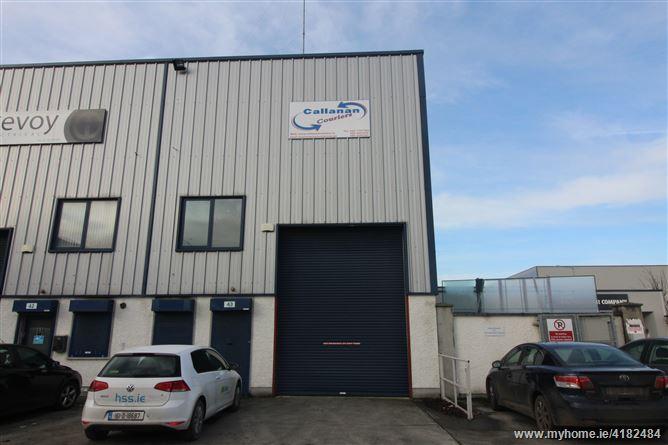 Unit 43, Block 503, Grant's Drive, Greenogue Business Park, Rathcoole, Dublin