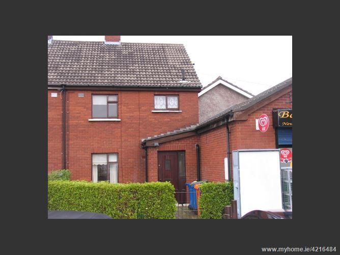 7 Ballywaltrim Heights, Bray, Wicklow