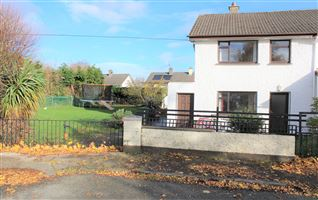 18 Cedarwood Park, Morristown, Newbridge, Kildare
