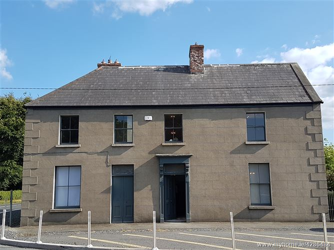 Firmount Courtyard, Firmount Cross, Clane,Co Kildare