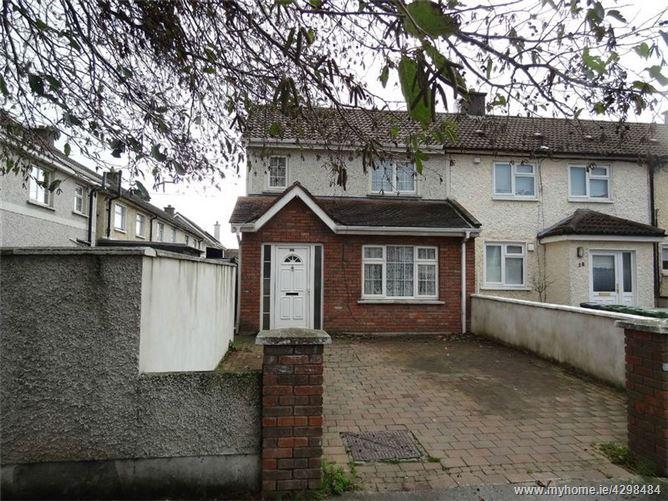 28a Mount Olive Road Kilbarrack Dublin 5 Quillsen Fairview Residential