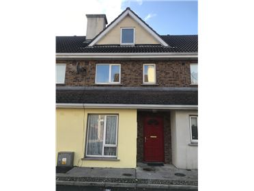 Photo of 16 Cluain Garbhan, The Burgery, Abbeyside, Dungarvan, Waterford