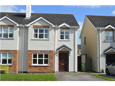 Photo of 7 Pairc an Oir, Rathcormac, Co. Cork, P61 E268