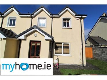 Photo of 52 Woodland Drive, College Wood, Mallow, Co. Cork