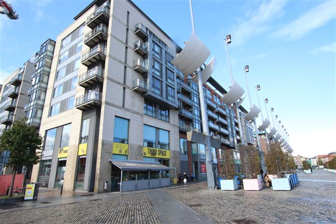 Main image for 43 Smithfield Market, Block C, Haymarket Street, Smithfield, Dublin 7