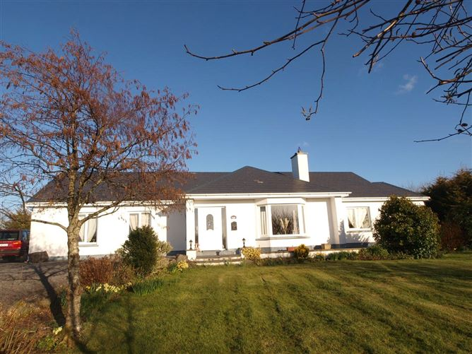Main image for Wednesday House,Elmhall,Belcarra,Castlebar,Co. Mayo
