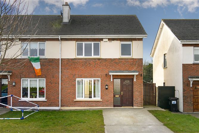 Main image for 25 Oak View, Ballincollig, Mountmellick, Laois