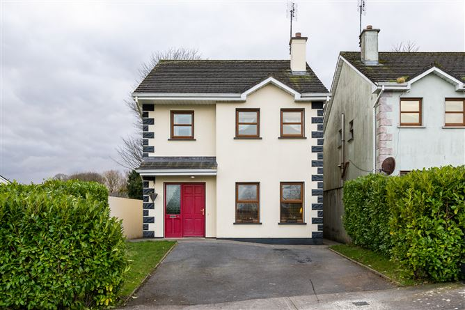 18 Tower View , Ballinrobe, Mayo