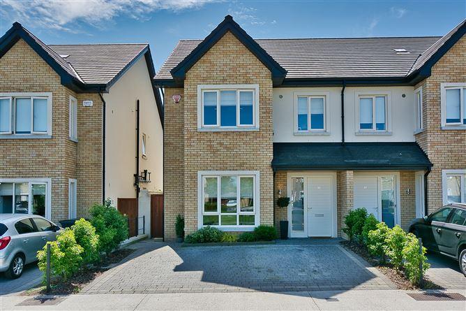 Main image for 30 Castlewellan Park, Celbridge, Kildare