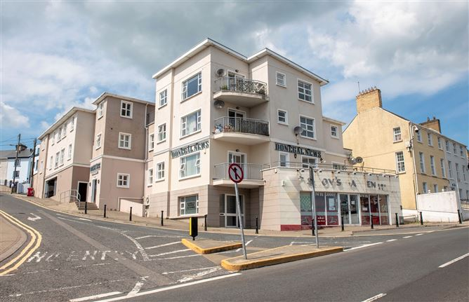Main image for Apartment 5 St. Anne's Court, High Road, Letterkenny, Donegal