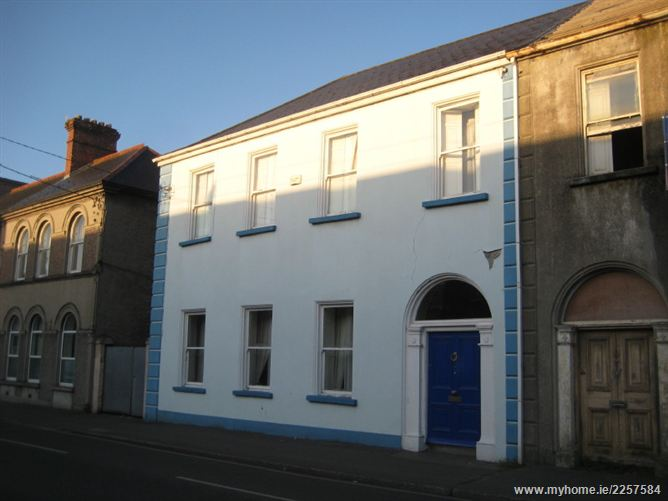 Nelson Place, St. Michael Street, Tipperary, Tipperary Town, Co. Tipperary