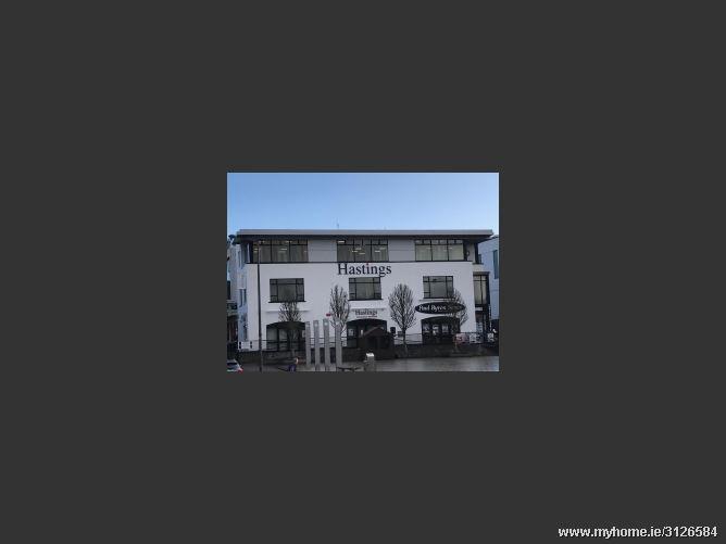 Market Square, Market Square, Castlebar Co. Mayo, Castlebar, Mayo