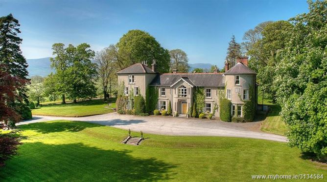 Main image for Bansha Castle,Bansha Castle, Bansha Village,  Tipperary, Ireland
