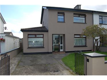 8 Pinewood Grove, Bay Estate , Dundalk, Louth