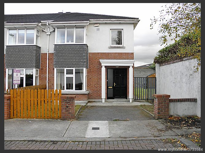 5 Hollybank Mews, Clongowan, Kilkenny, Kilkenny