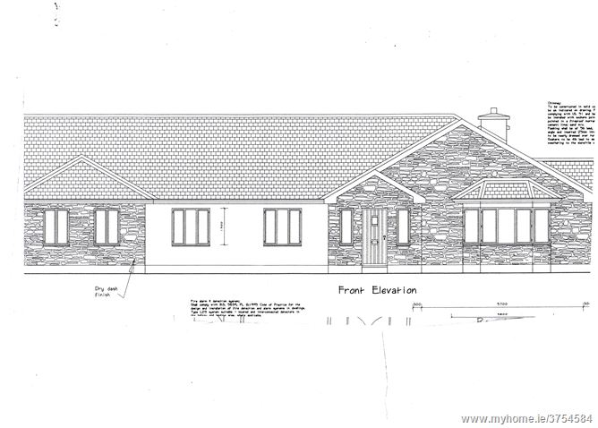 C. 2 Acre Site at Lugamarla, Mountbolus, Tullamore, Offaly