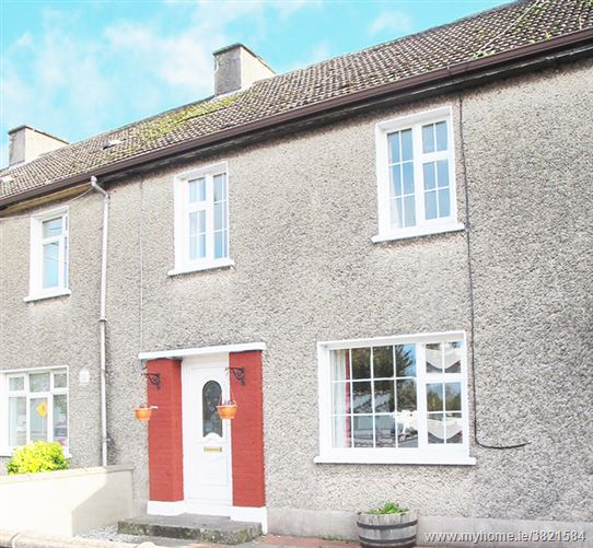 21 Maddens Terrace, Clarecastle, Clare