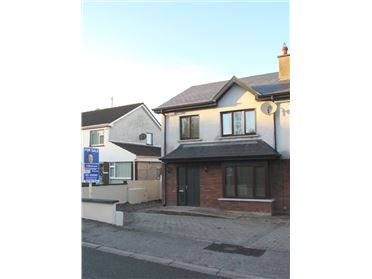 Photo of 1 Jasmine View, Glanmire, Cork