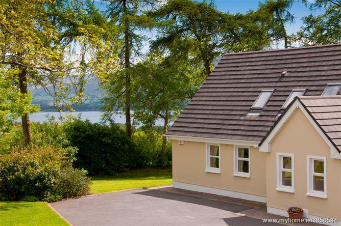 Main image for Abhainn Ri Farmhouse & Cottages,Ballintober, Blessington,  Wicklow, Ireland