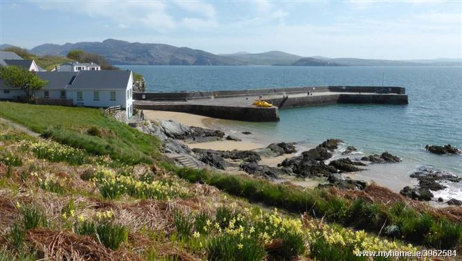 Main image for Portsalon Beach House - Portsalon, Donegal