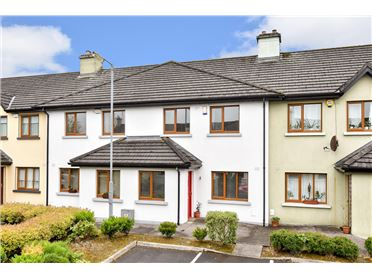 Photo of 59 Cnocan Rua, Moycullen, Galway