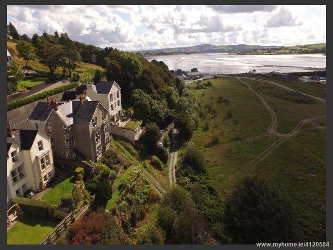 Briar Cliff, Fahan, Donegal