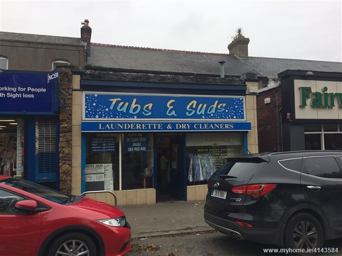 23 Annesley Bridge Road, Dublin 3, Dublin