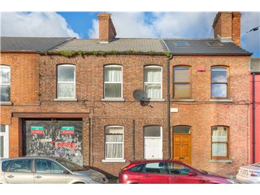 Photo of 16a South Earl Street, Dublin 8