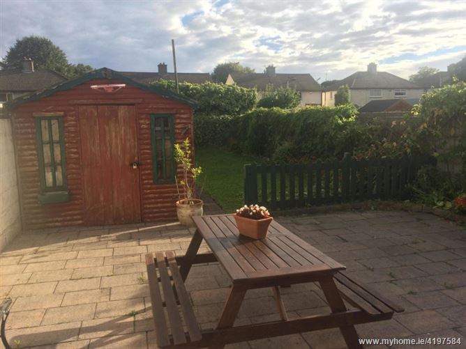 5 mins walk from DCU, Dublin