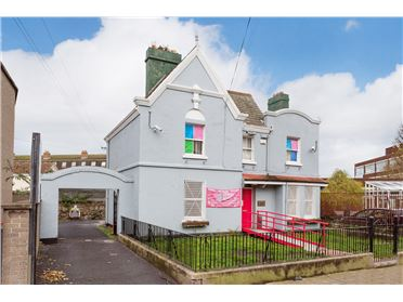 Main image of Cambridge House, Cambridge Road, Ringsend, Dublin 4, Dublin 4, Dublin