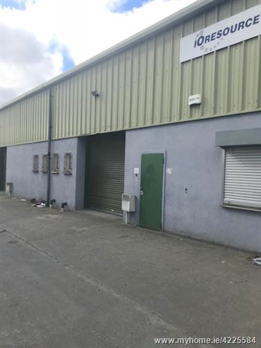 Unit 2 Charvey Way Industrial Estate, Rathnew, Wicklow